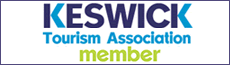 Member of Keswick Tourism Association