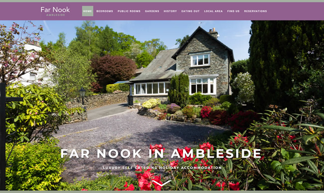 Far Nook in Ambleside